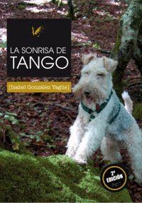 lLbro La Sonrisa de Tango