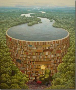 Literatura fantástica y realismo mágico