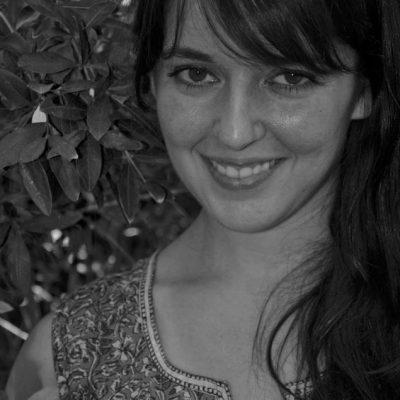 Isabel González Yagüe, autora de 'El vuelo del halcón. Rodinia' - Cine de Escritor