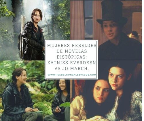 Mujeres rebeldes de novela